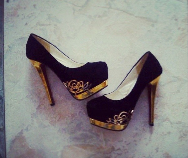dresslily shoes